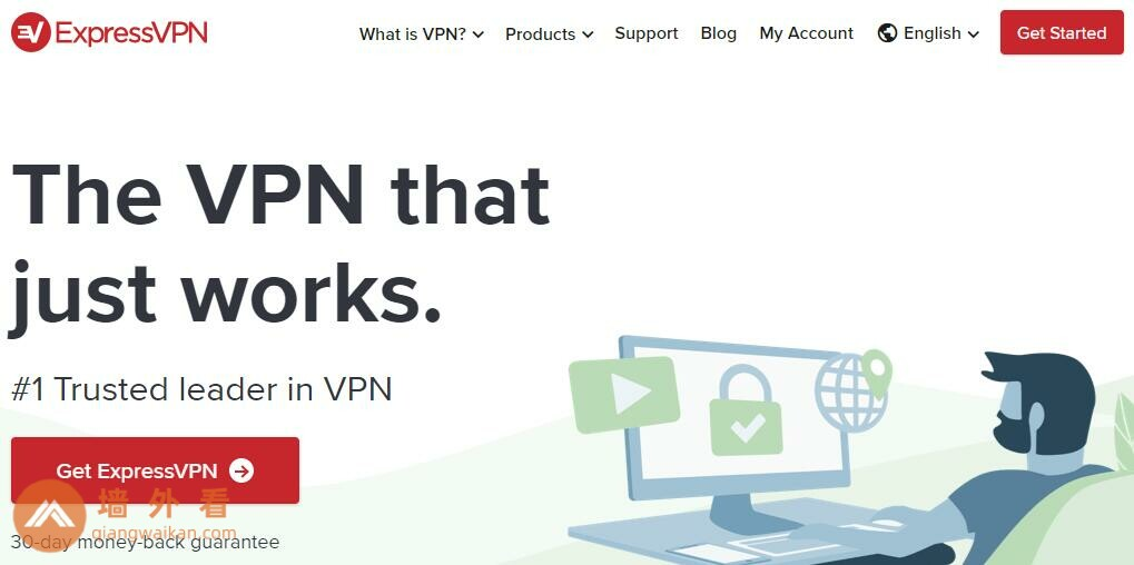 翻墙VPN
