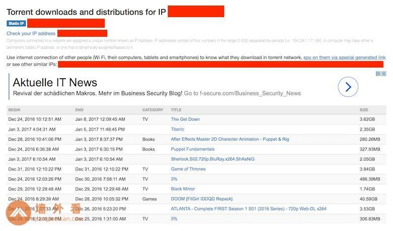 最好的VPN种子下载