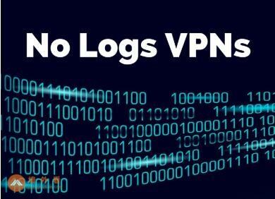 无日志VPN