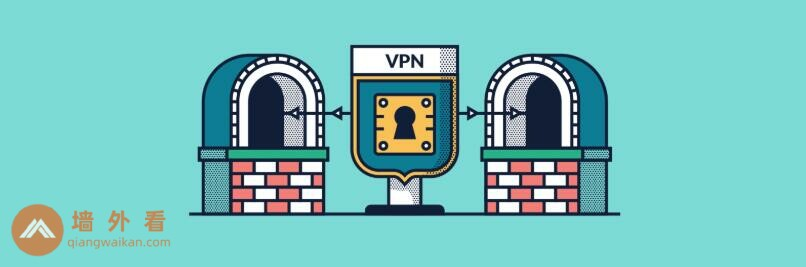 VPN:概述