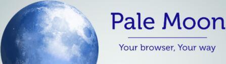 Pale Moon浏览器