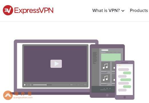 ExpressVPN官网