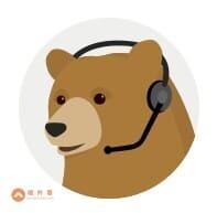 TunnelBear客服熊