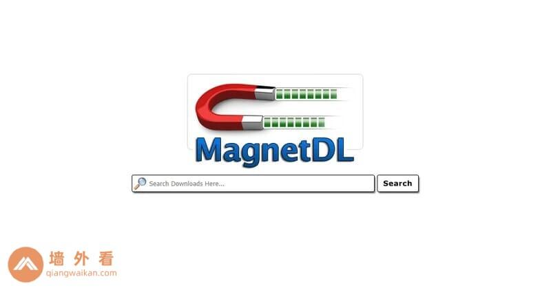 Magnetdl官网