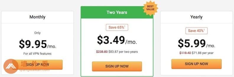 PIA价格