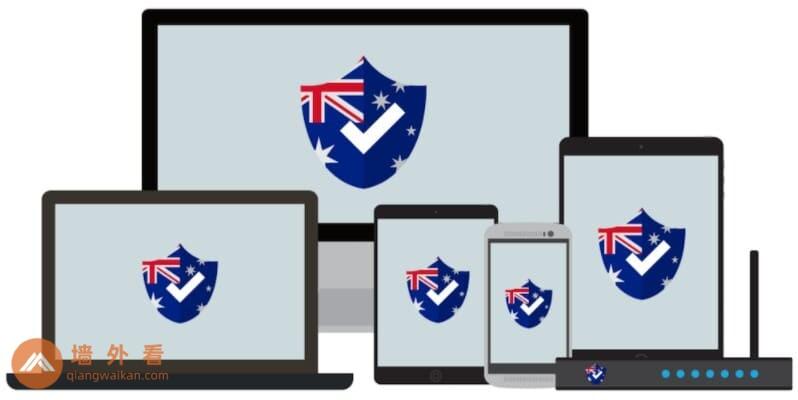 澳大利亚VPN