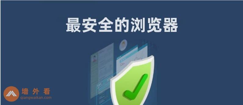 安全浏览器