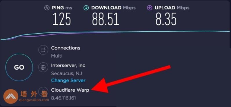 Firefoxvpn速度