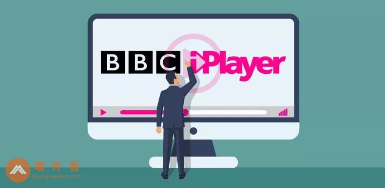 观看BBC iPlayer