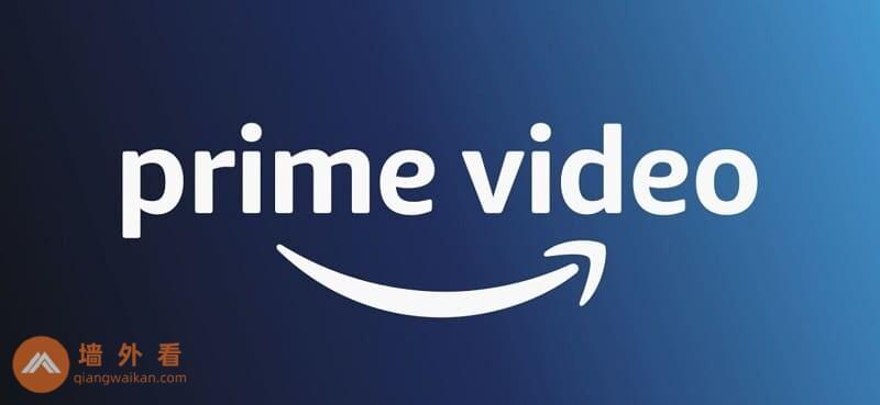 观看Amazon Prime Video