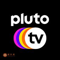 Pluto TVlogo