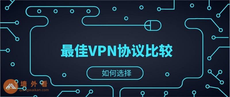 VPN协议